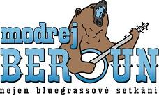 logo Modrej Beroun