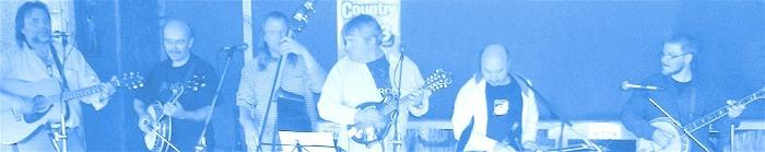 hudba na festivalu Modrej Beroun