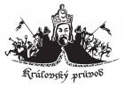 Průvod krále Karla IV.